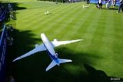 2015年 ANAオープンゴルフトーナメント 最終日 1番