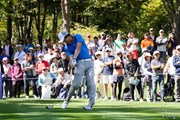 2015年 ANAオープンゴルフトーナメント 最終日 石川遼