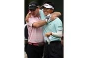 2009 全米オープン 2日目 今田竜二&ロリー・サバティーニ
