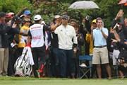 2015年 ツアー選手権byコカ・コーラ 2日目 松山英樹