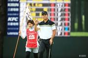 2015年 アジアパシフィック ダイヤモンドカップゴルフ 3日目 薗田俊輔