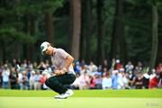 2015年 アジアパシフィック ダイヤモンドカップゴルフ 3日目 石川遼