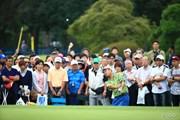 2015年 アジアパシフィック ダイヤモンドカップゴルフ 最終日 池田勇太