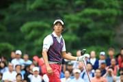 2015年 アジアパシフィック ダイヤモンドカップゴルフ 最終日 石川遼