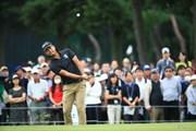 2015年 アジアパシフィック ダイヤモンドカップゴルフ 最終日 小平智