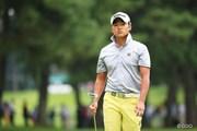 2015年 アジアパシフィック ダイヤモンドカップゴルフ 最終日 今平周吾