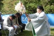 2015年 マイナビABCチャンピオンシップゴルフトーナメント 事前 小田龍一