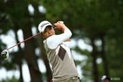 2015年 日本女子オープンゴルフ選手権競技 初日 三塚優子