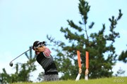 2015年 日本女子オープンゴルフ選手権競技 2日目 藤田幸希