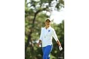 2015年 日本女子オープンゴルフ選手権競技 2日目 三塚優子