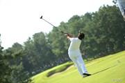 2015年 日本女子オープンゴルフ選手権競技 2日目 工藤遥加