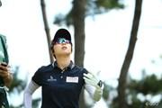 2015年 日本女子オープンゴルフ選手権競技 3日目 キム・ヒョージュ