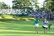 2015年 日本女子オープンゴルフ選手権競技 最終日 チョン・インジ