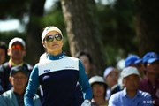 2015年 日本女子オープンゴルフ選手権競技 最終日 ユ・ソヨン
