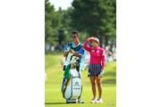 2015年 日本女子オープンゴルフ選手権競技 最終日 イ・ボミ
