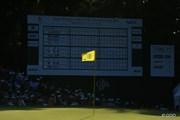 2015年 日本女子オープンゴルフ選手権競技 最終日 ピン