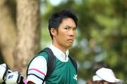 2015年 日本女子オープンゴルフ選手権競技 最終日 植村啓太