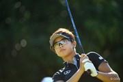2015年 日本女子オープンゴルフ選手権競技 最終日 柏原明日架