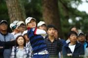2015年 日本女子オープンゴルフ選手権競技 最終日 横峯さくら