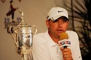 2009 全米オープン 予備日 ルーカス・グローバー