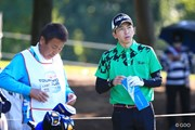 2015年 HONMA TOURWORLD CUP AT TROPHIA GOLF 初日 笠哲郎