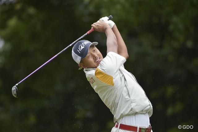 ホスト大会を44位で終えた岩田寛。次週から、いよいよ米国ツアーの新シーズンが始まる