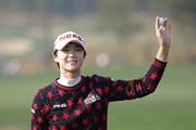 2015年 LPGA KEB・ハナバンク選手権 初日 パク・スンヒョン