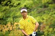 2015年 日本オープンゴルフ選手権競技 初日 藤田寛之