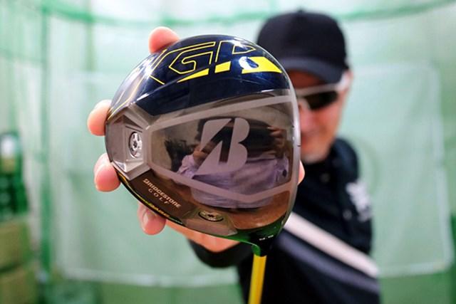 ボール初速の最大化で飛ばす『ブリヂストンゴルフ JGR ドライバー』をマーク金井が徹底検証