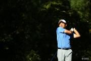 2015年 日本オープンゴルフ選手権競技 2日目 手嶋多一