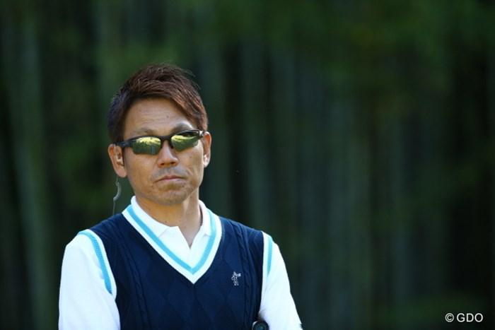 秀道ファンのために。 2015年 日本オープンゴルフ選手権競技 2日目 田中秀道