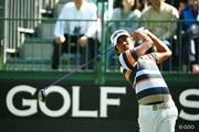 2015年 日本オープンゴルフ選手権競技 3日目 ジュビック・パグンサン