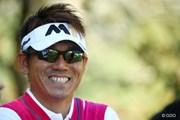 2015年 日本オープンゴルフ選手権競技 最終日 田中秀道