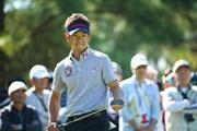 2015年 日本オープンゴルフ選手権競技 最終日 藤田寛之