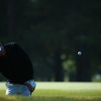 Bが光ってます! 2015年 ブリヂストンオープンゴルフトーナメント 初日 長谷川祥平