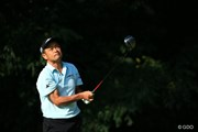 2015年 ブリヂストンオープンゴルフトーナメント 初日  横田真一
