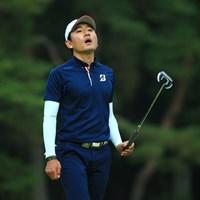 5連続ボギーっすか?! 2015年 ブリヂストンオープンゴルフトーナメント 初日 K.T.ゴン