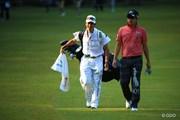 2015年 ブリヂストンオープンゴルフトーナメント 2日目 富村真治