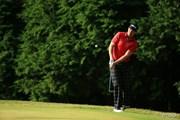 2015年 ブリヂストンオープンゴルフトーナメント 2日目 アダム・ブランド