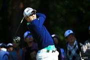 2015年 ブリヂストンオープンゴルフトーナメント 最終日 キム・キョンテ