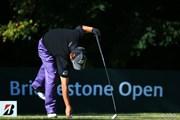 2015年 ブリヂストンオープンゴルフトーナメント 最終日 池田勇太