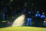 2015年 ブリヂストンオープンゴルフトーナメント 最終日 小林伸太郎