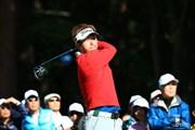 2015年 ブリヂストンオープンゴルフトーナメント 最終日 松村道央
