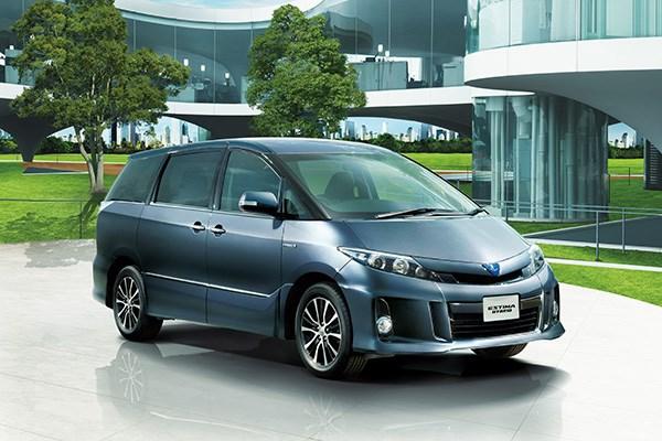 画像協力:トヨタ自動車株式会社