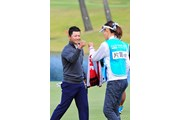 2015年 マイナビABCチャンピオンシップゴルフトーナメント 3日目 片岡大育