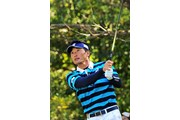 2015年 マイナビABCチャンピオンシップゴルフトーナメント 3日目 宮本勝昌