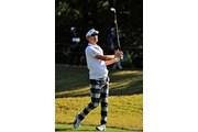 2015年 マイナビABCチャンピオンシップゴルフトーナメント 3日目 キム・ヒョンソン