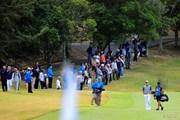 2015年 マイナビABCチャンピオンシップゴルフトーナメント 3日目 ギャラリー