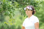 2009年 プロミスレディスゴルフトーナメント 初日 全美貞