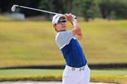 2015年 マイナビABCチャンピオンシップゴルフトーナメント 最終日 キム・キョンテ